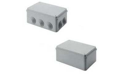 IP56 Turn Screw Junction Box