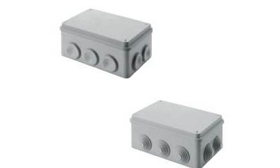 IP55 Turn Screw Junction Box