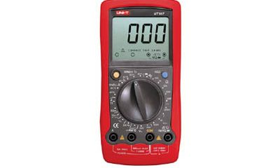 UT107 Multimeter