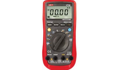 UT109 Multimeter