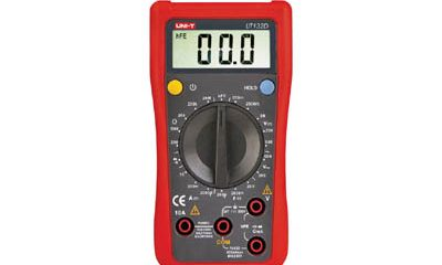 UT132D Multimeter