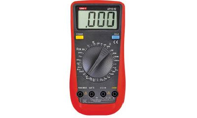 UT151E Multimeter