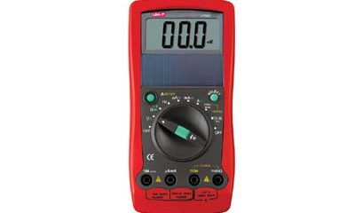 UT90C Multimeter